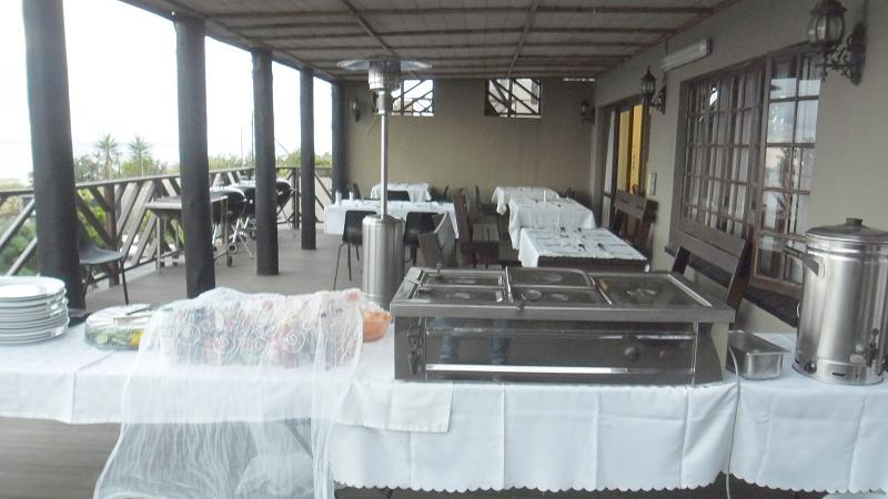 khaya conference outside seating
